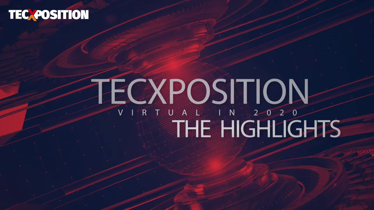 TecXposition highlights video