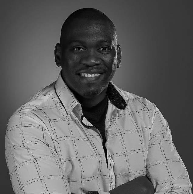 Sidney Kombo-Kintombo