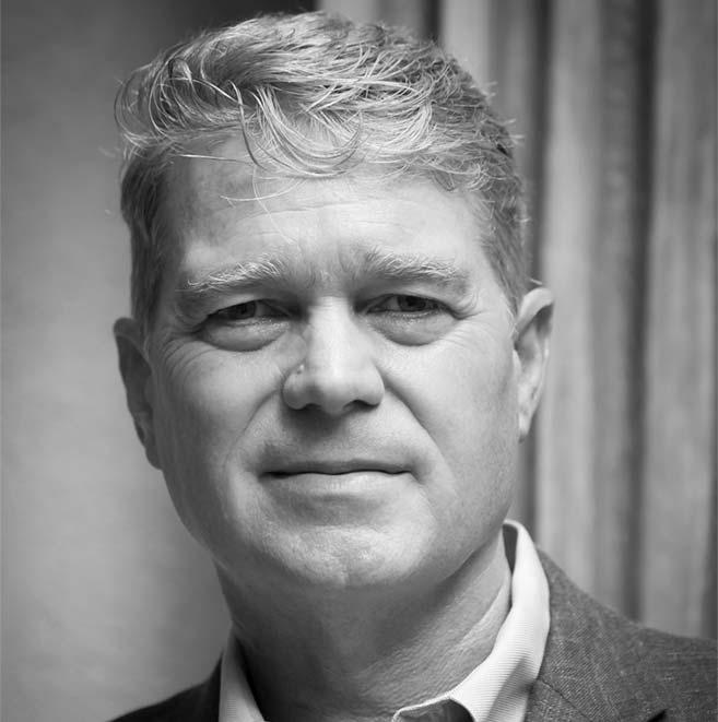 Dirk G. Schroeder, ScD MPH