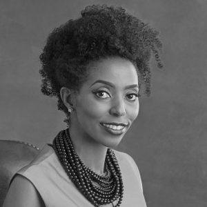 Dr. Amy Jadesimi